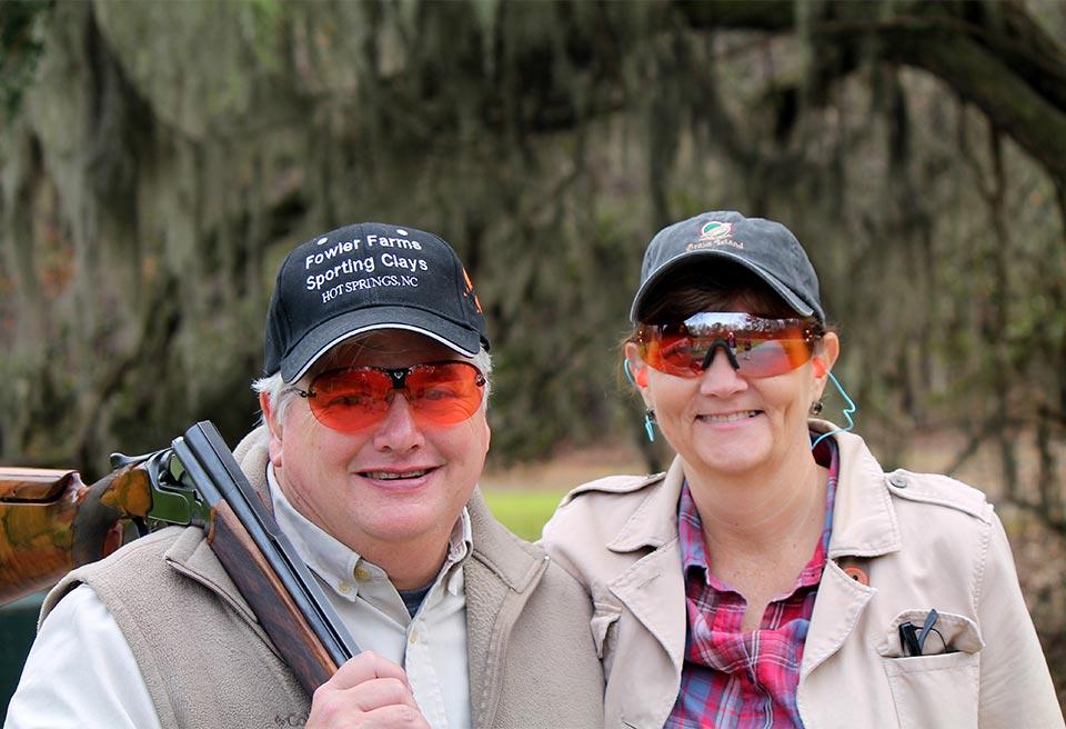 jon parrish shooting school